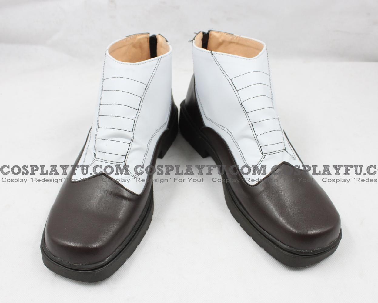 Kusanagi Shoes from K