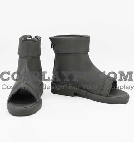 NARUTO Kushina Uzumaki chaussures (2675)