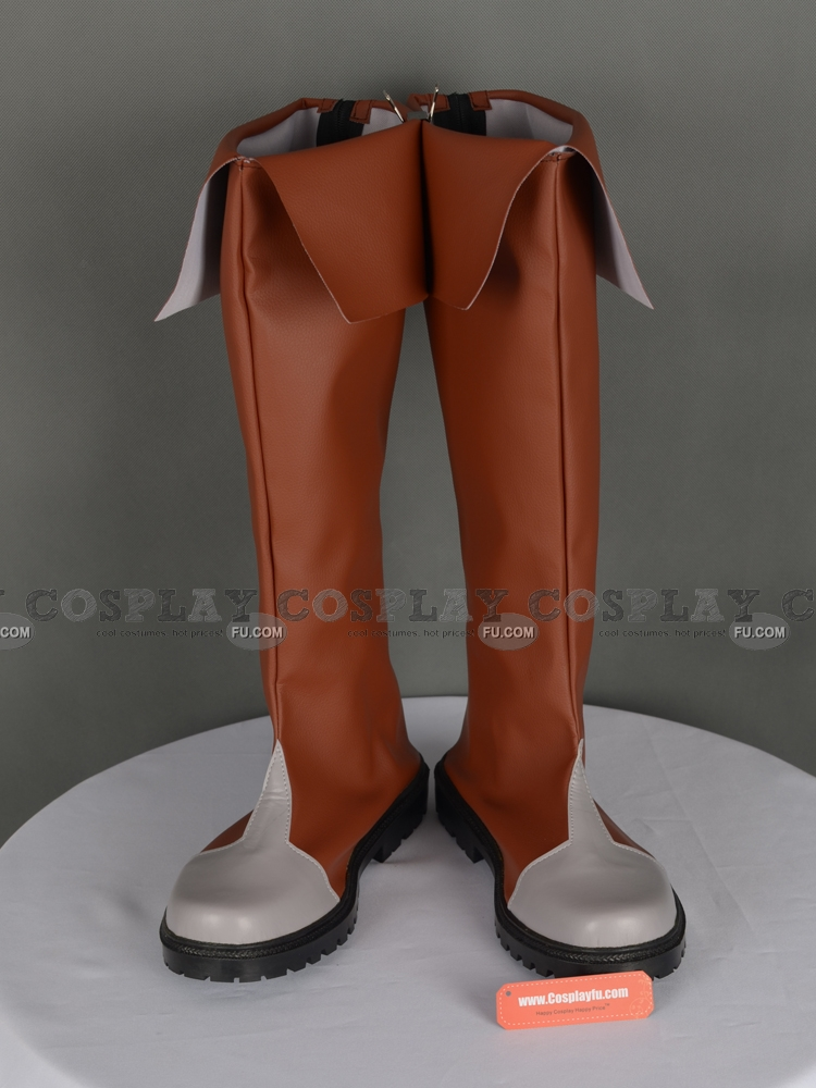 L Elf Shoes (1635) from Valvrave the Liberator
