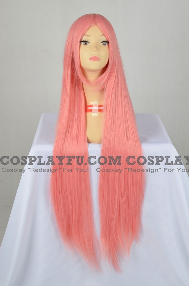 Lacus Wig from Gundam Seed
