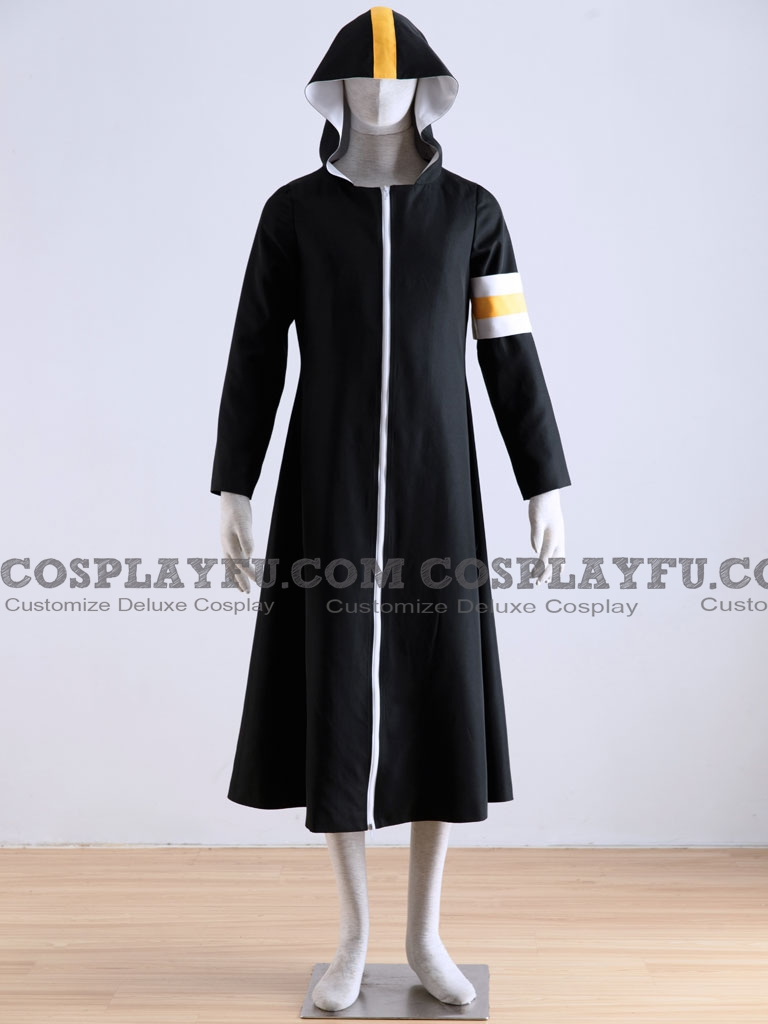 Law Cosplay Costume (CV-010-C07) from One Piece