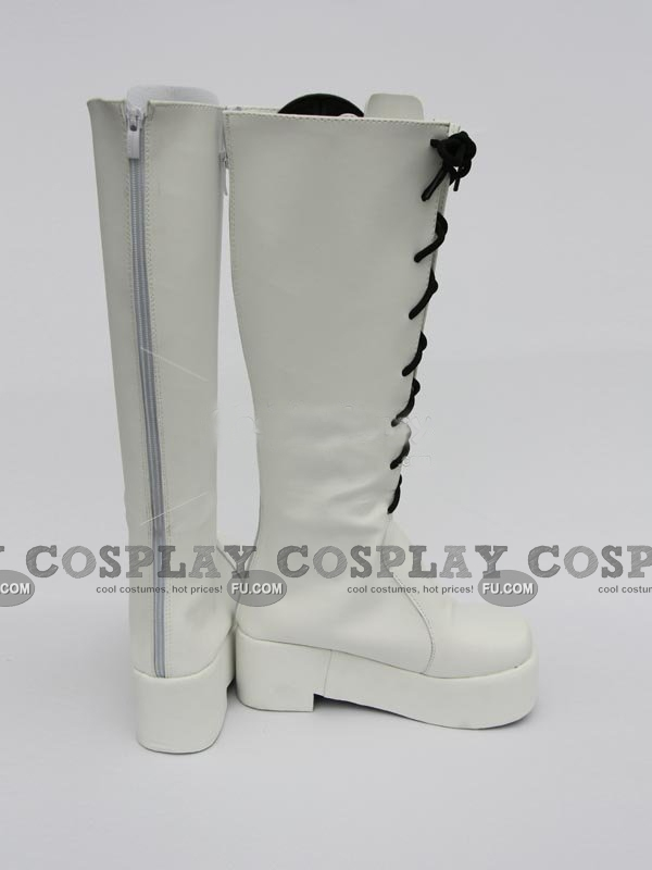 Len Shoes (Fate Rebirth) from Vocaloid