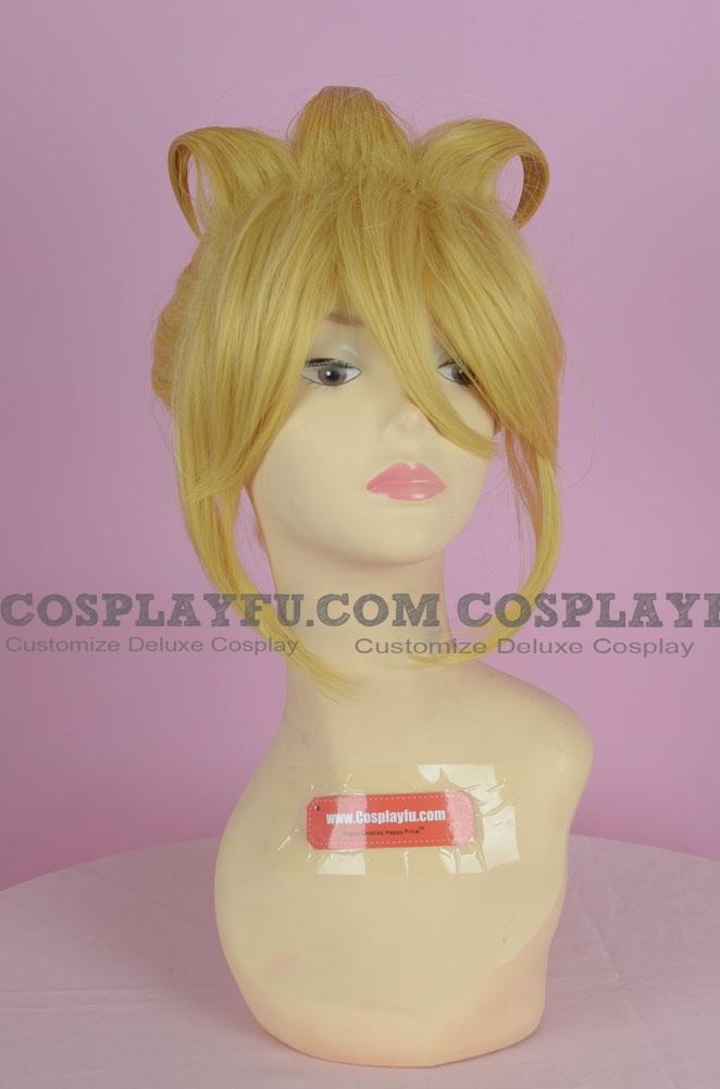 Vocaloid Len Kagamine Peruca (3rd)