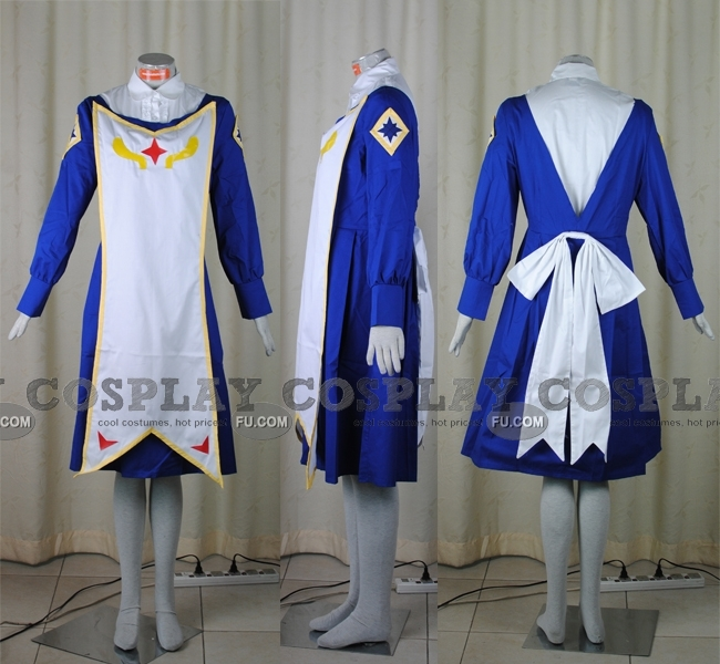 Lena Cosplay Costume from My Otome