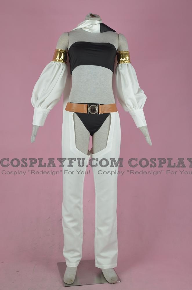 Leone Cosplay Costume from Akame ga Kill!
