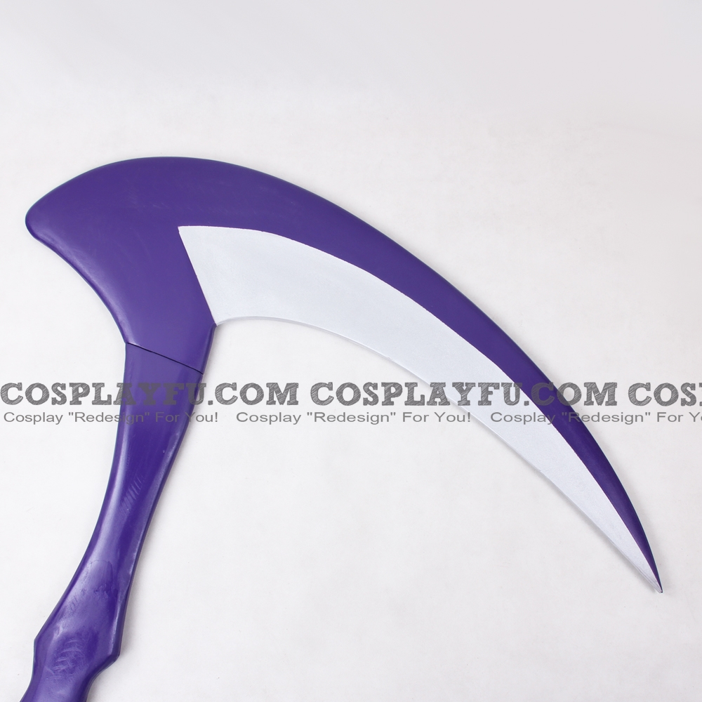 Light Yagami Scythe from Death Note