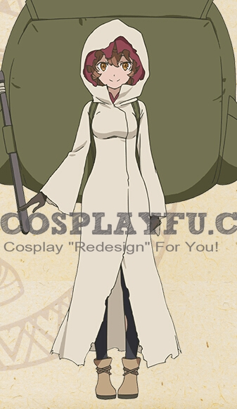 Lilliluka Cospaly form Is It Wrong to Try to Pick Up Girls in a Dungeon