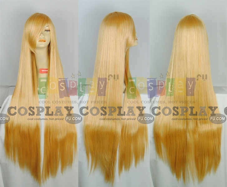 Lily Wig from Touhou Project