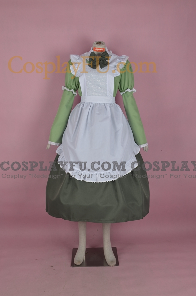 Elizaveta Cosplay Costume (Child,Hungary) from Axis Powers Hetalia