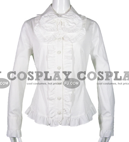 Lolita Clothing (Blouse,Nydia)