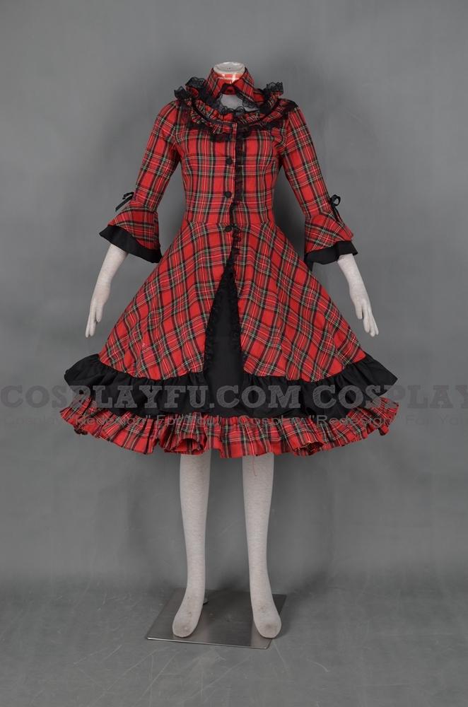 Lolita Dress (199)