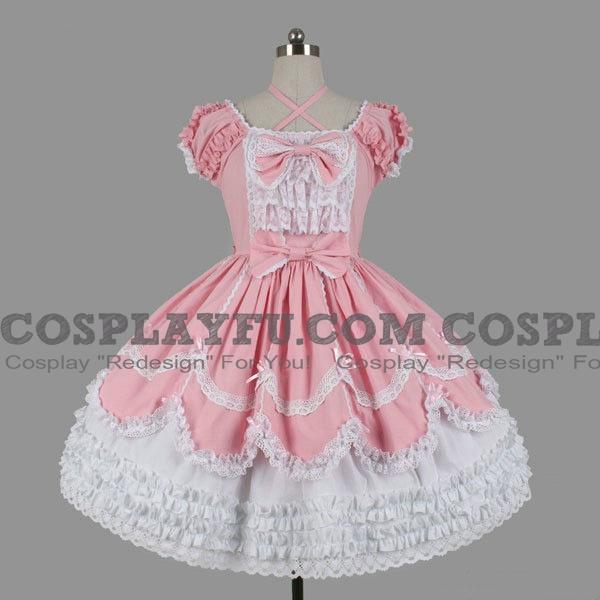 Custom Lolita Dress Y118 Cosplayfu Com