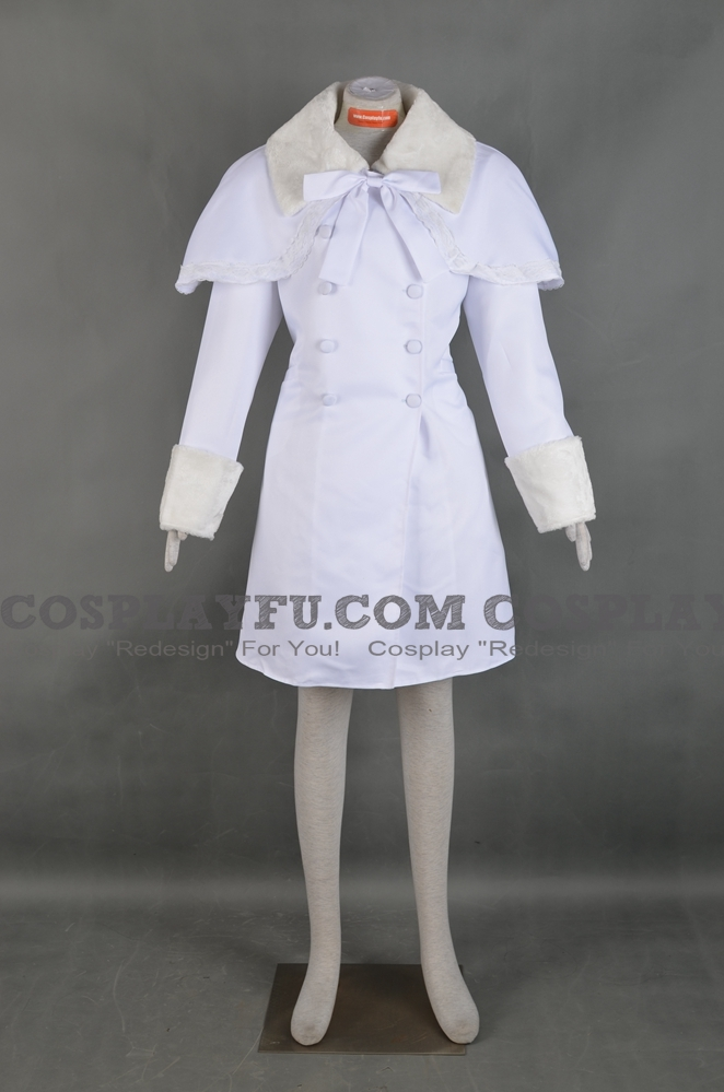 Lolita Dress (Olga)