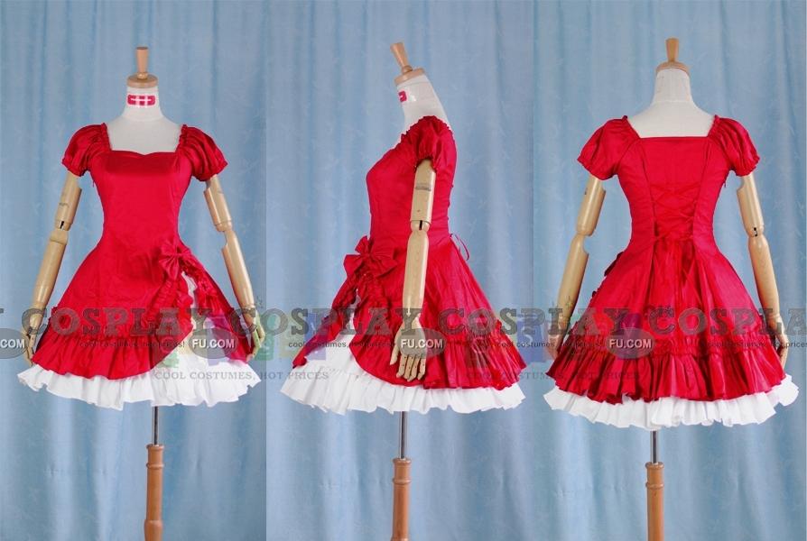 Lolita Dress (Caroline)