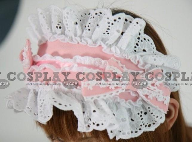 Lolita Headdress (Matsushita)