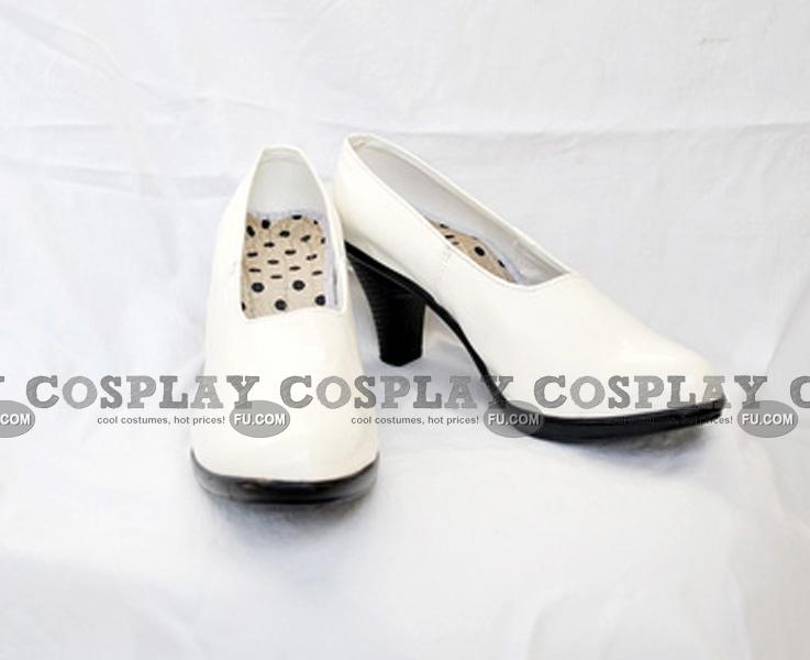 ロリータ 靴 (B252)