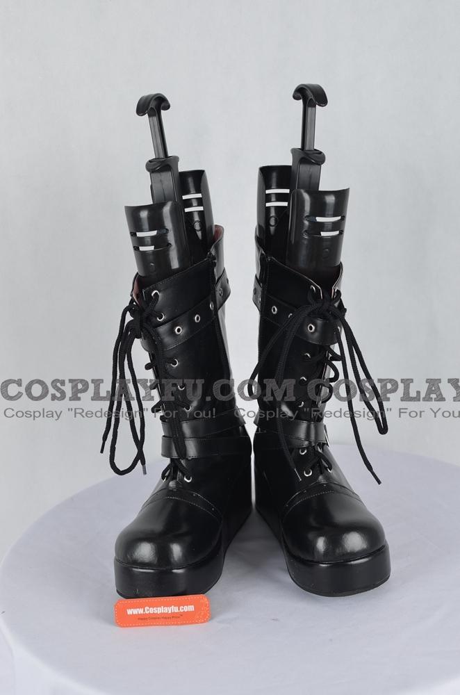 Lolita Shoes (Donna)