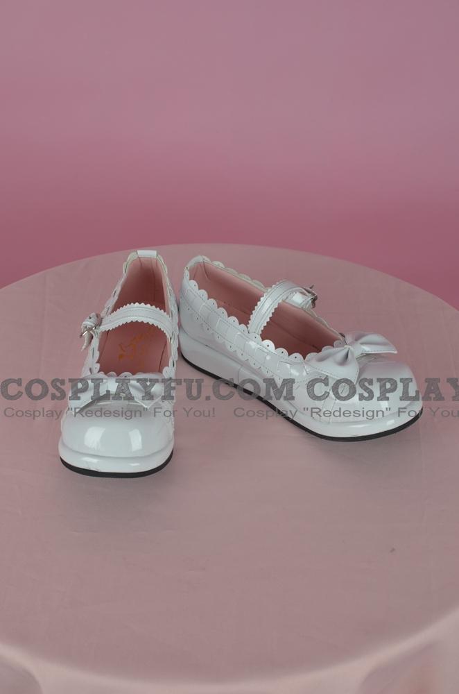 Lolita Shoes (Edwina)