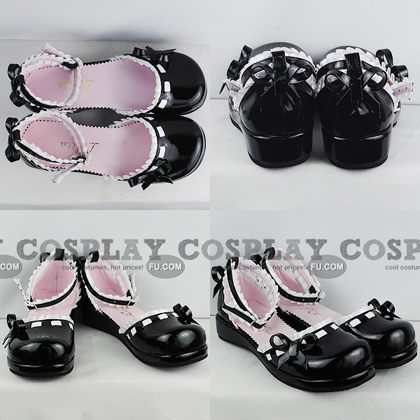 Lolita Shoes (Jodie)