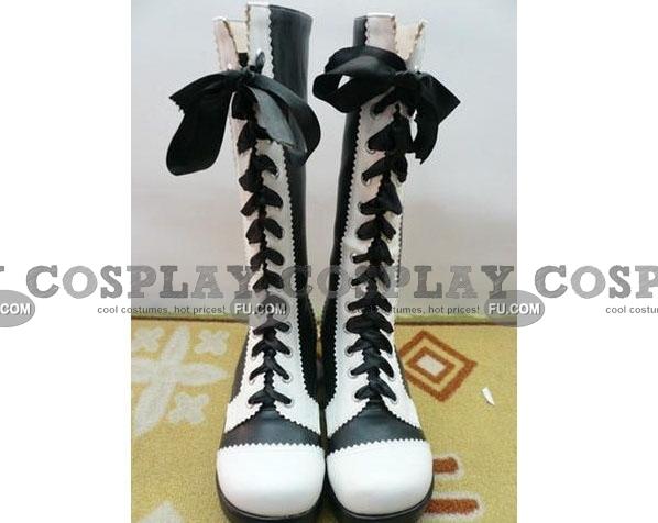 Lolita Shoes (Bertha)