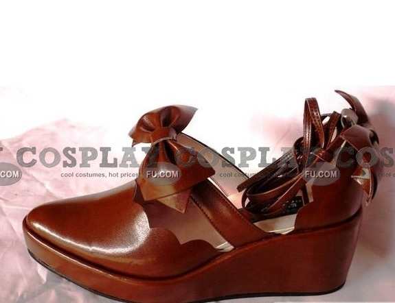 Lolita Shoes (Christine)