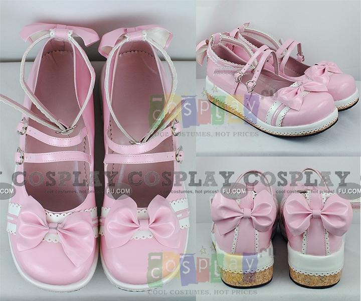 Лолита обувь (Cornelia)