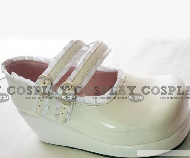 Lolita Shoes (Jessie)