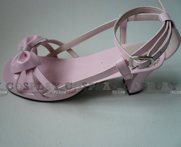 Lolita Shoes (Juliet)
