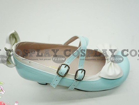 Lolita Shoes (Penelope)