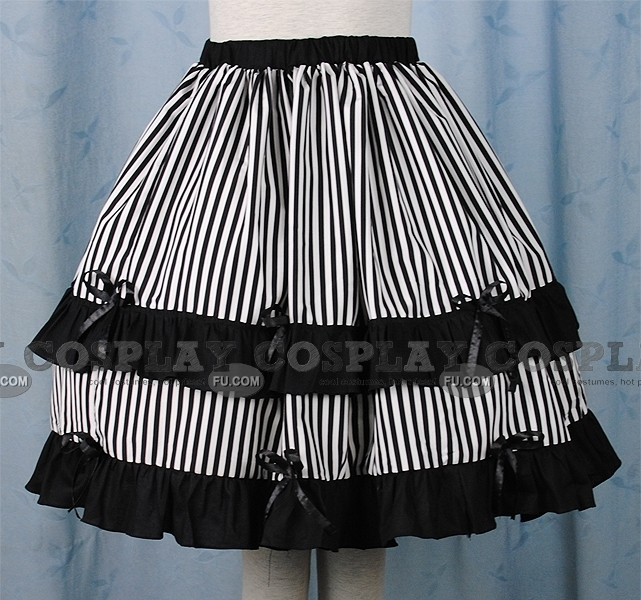 Lolita Skirt (Faith)