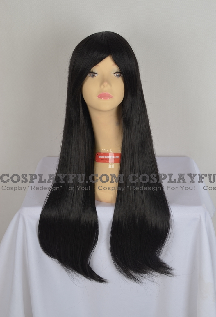 Envy wig from FullMetal Alchemist