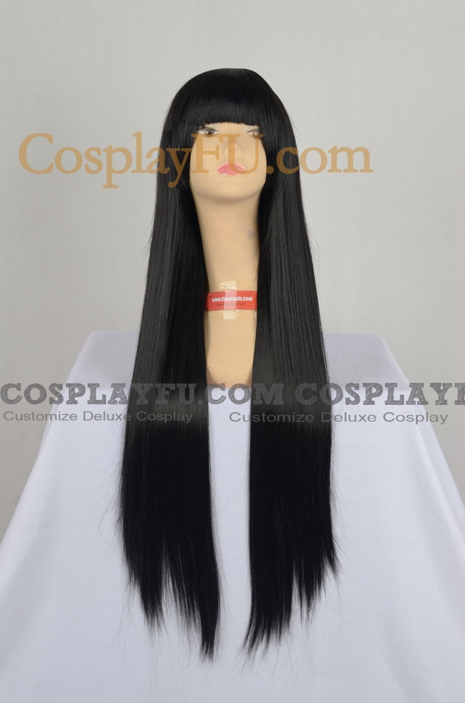Eska wig from The Legend of Korra