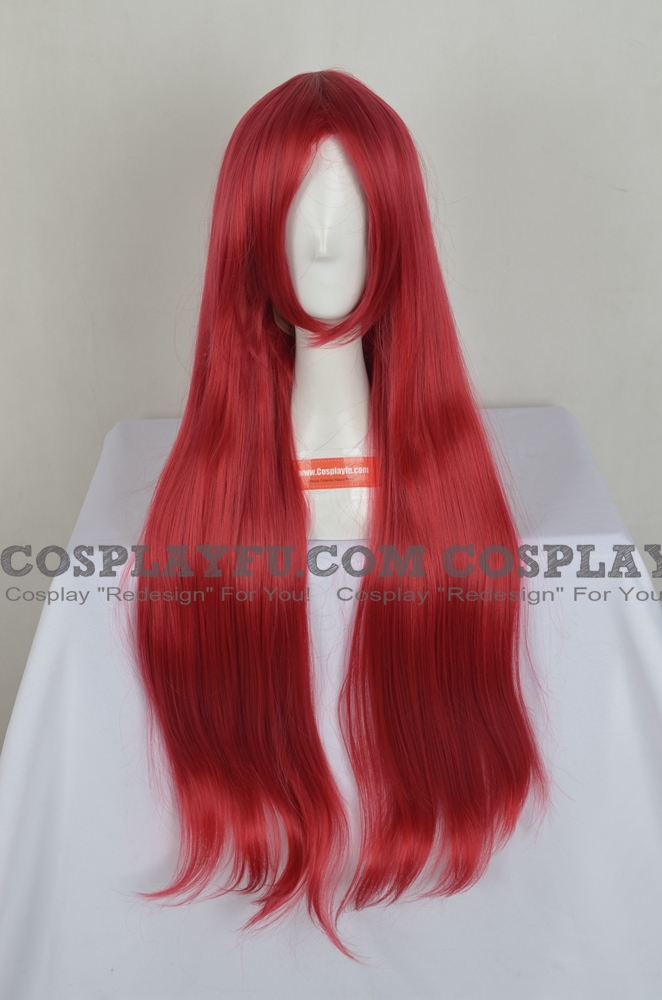 Kiku Juon wig from Vocaloid