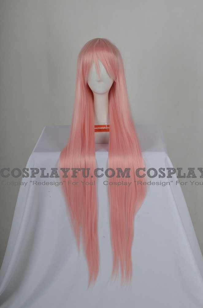 Okurine Luka wig from Vocaloid