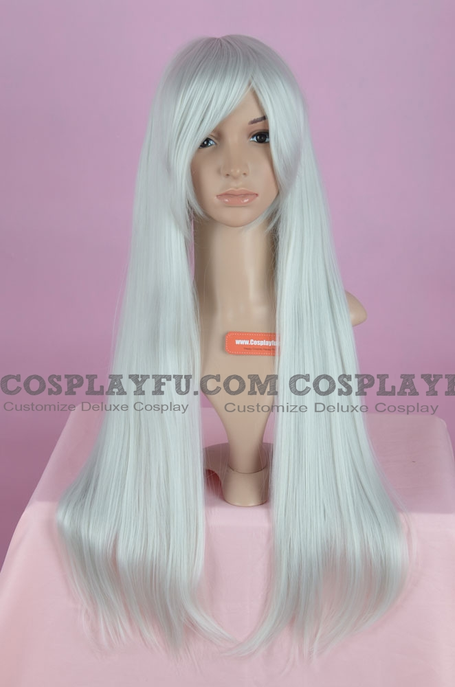 Agria wig from Tales of Xillia