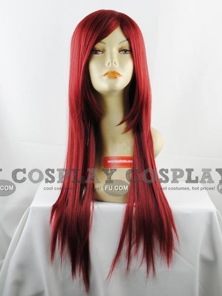 Flay Allster parrucca Da Mobile Suit Gundam SEED
