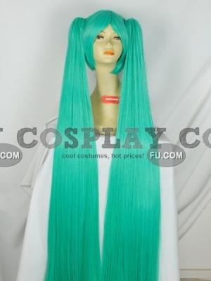 Long Wig (Straight,Miku)