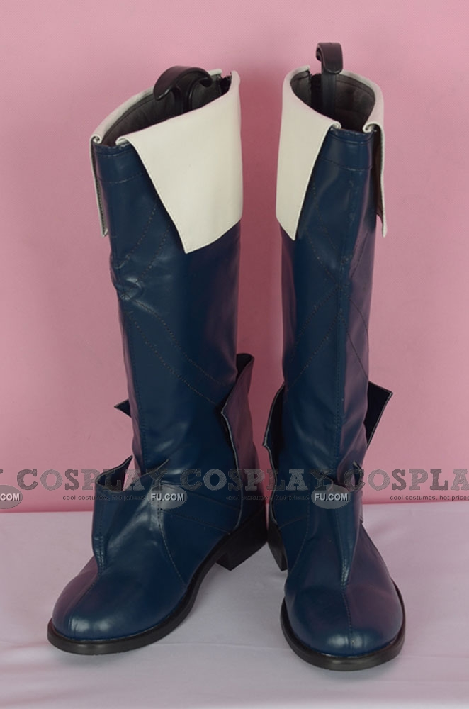 Lucina Shoes form Fire Emblem