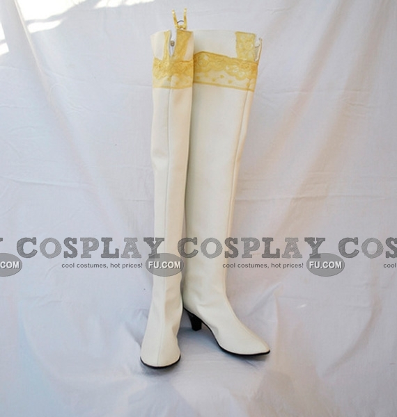 Lucius Shoes (C194) from Fire Emblem