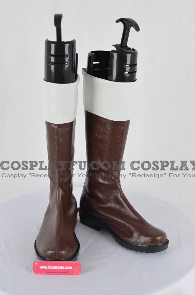 Ludwig Shoes (A603) from Axis Powers Hetalia