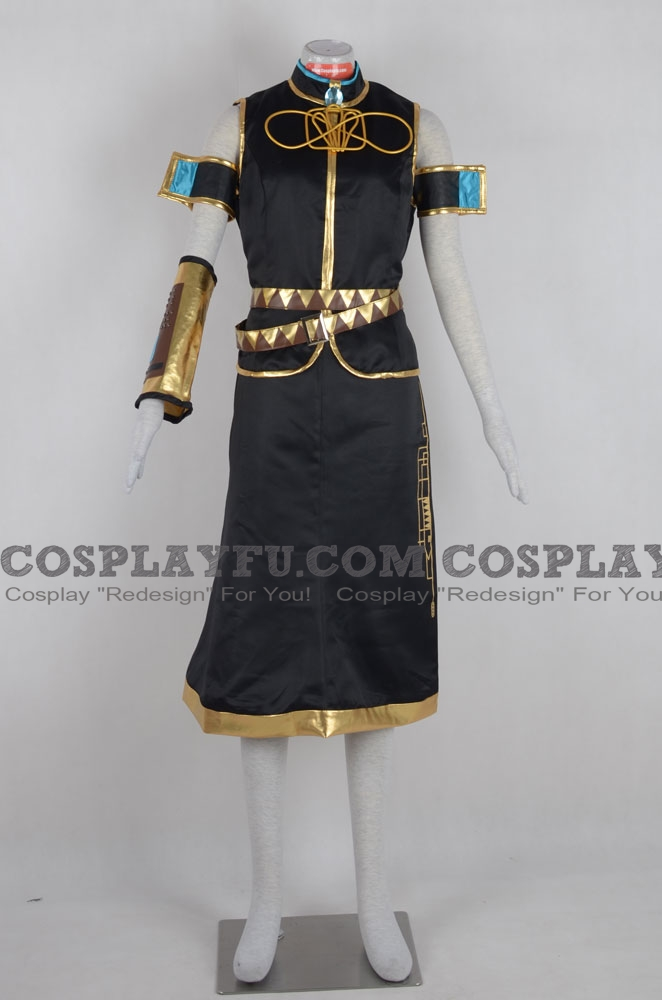 Vocaloid Megurine Luka Costume