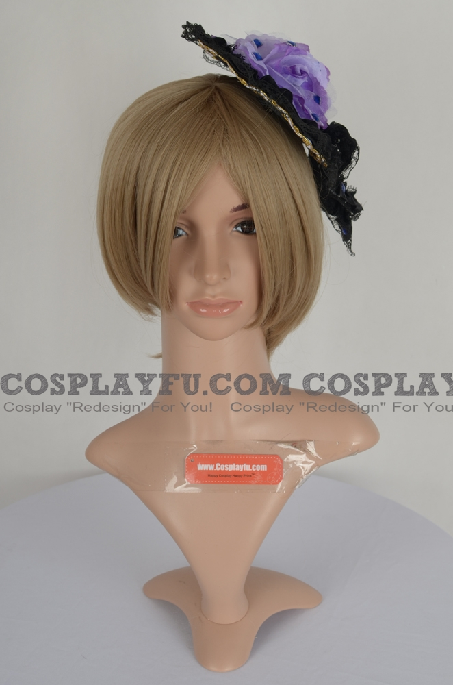 Luka Hat из Vocaloid Косплей