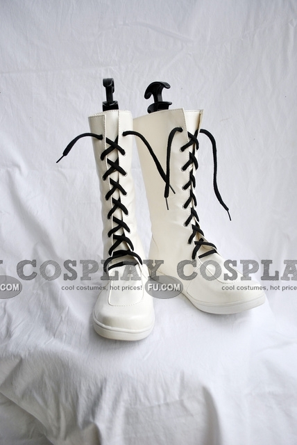 Luka Shoes (B283) from Vocaloid