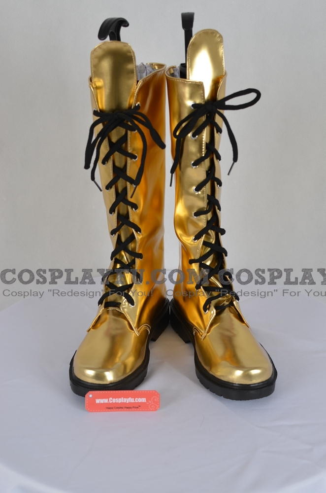 Luka Shoes (B333) from Vocaloid