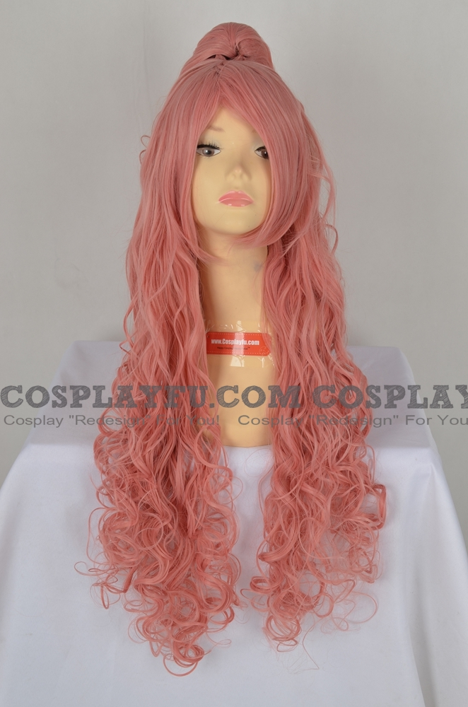 Luka Wig (From the Sandplay Singing of the Dragon 2nd) from Vocaloid