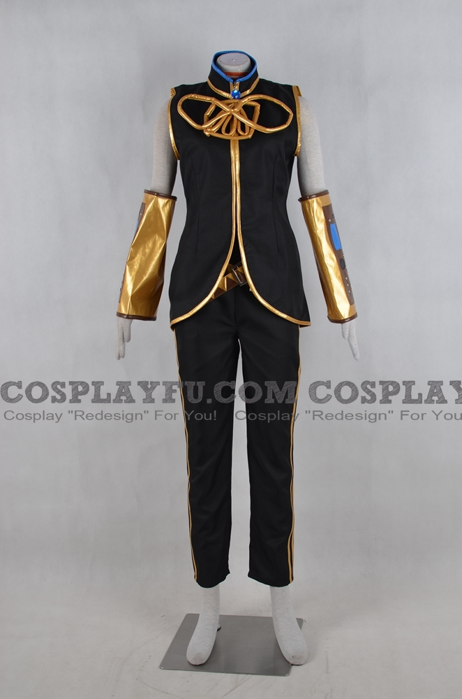 Luki Cosplay Costume from Vocaloid