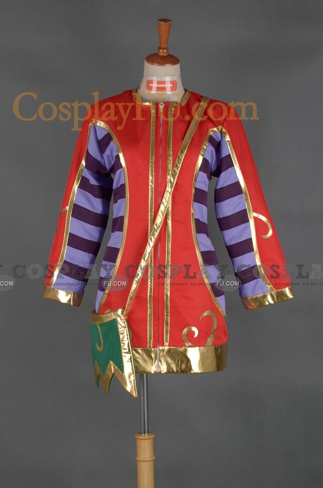 League of Legends Lulu Sorcière féérique Costume