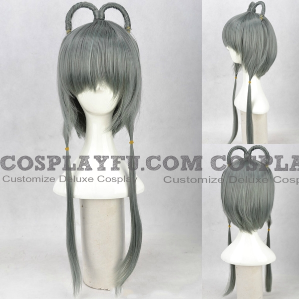 Luo Tianyi Wig from Vocaloid 3