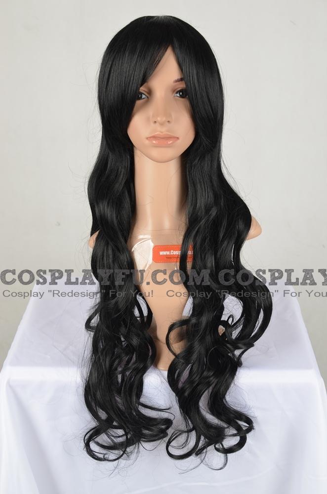 Lust Wig from FullMetal Alchemist