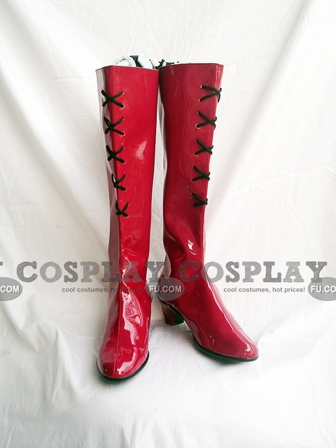 Castlevania Lydie Erlanger Zapatos (B035)